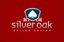silver oak casino paypal